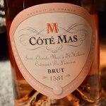 Côté Mas, Crémant de Limoux Rosé Brut Wine Review