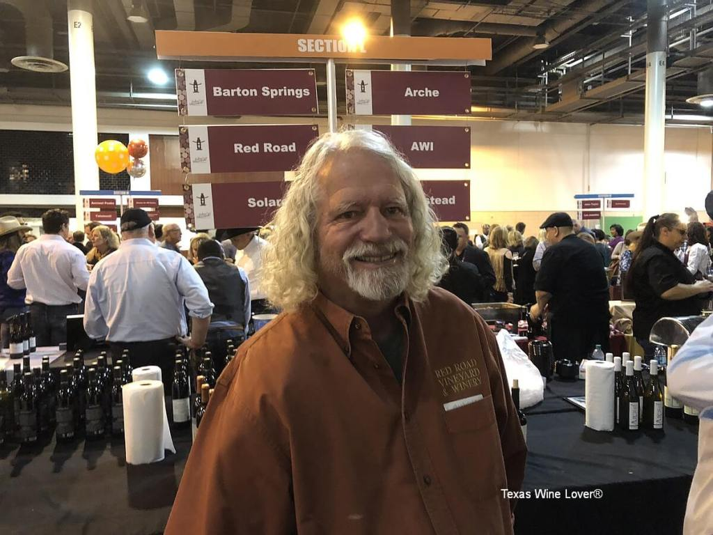 Red Road Vineyard & Winery