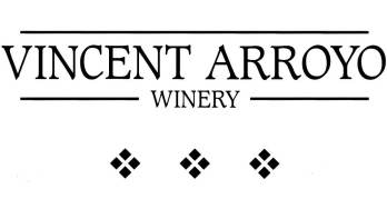 Vincent Arroyo Winery logo - featured