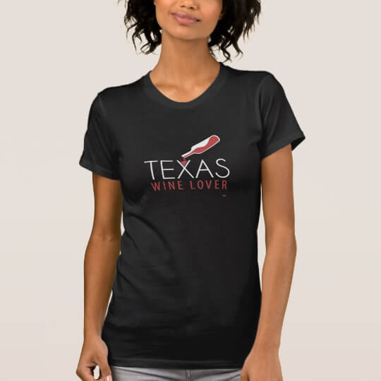 Women's Crew Neck T-Shirt black