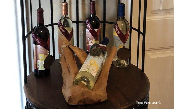 Valle della Pace wines