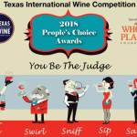 TXWIC People's Choice Awards 2018 preview