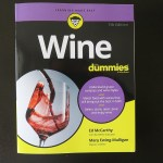 """Review of """"Wine for Dummies"""" – 7th Edition"""