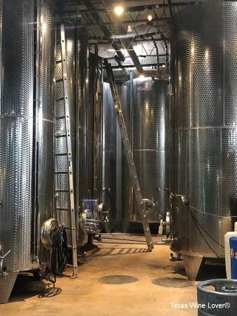 Bishop Cider Co - production
