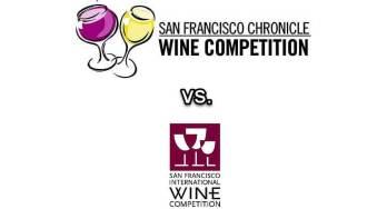 San Francisco Wine Competition Comparison