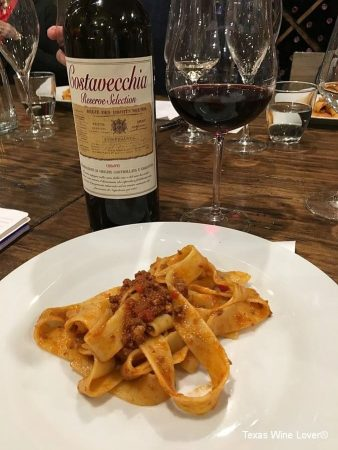 Vino Andreucci - Costavecchia Chianti