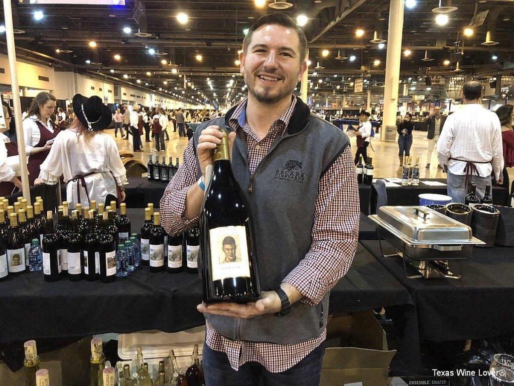 Best Bites 2019 - Becker Vineyards