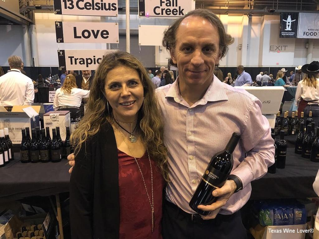Best Bites 2019 - Fall Creek Vineyards