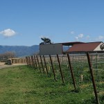 Wineries of Santa Cruz and Monterey Counties