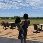 Andrew's Return to the Hill Country – Part One