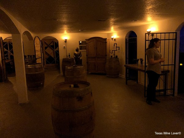 290 Wine Castle Dungeon