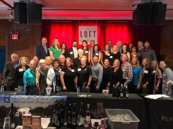 Texas winery group