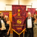 """Spicewood Vineyards wins the 2019 """"Tall in Texas"""" Award"""