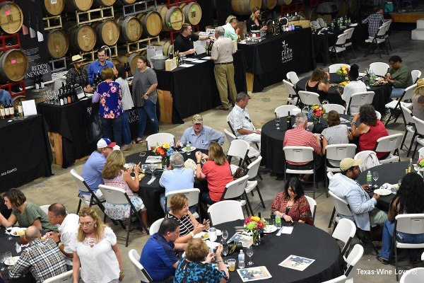 Terry County Vineyard Festival