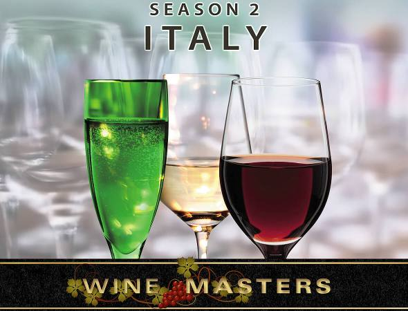 Wine Masters Italy