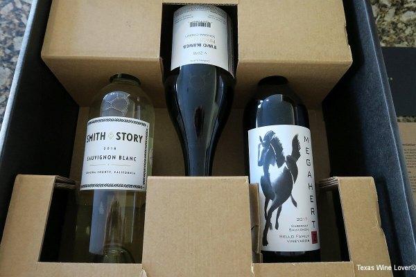 Winestyr wines