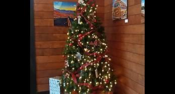 Christmas Tree part 3