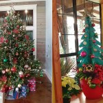 Visiting Texas Hill Country Wineries using the Christmas Wine Affair Passport – Part 2