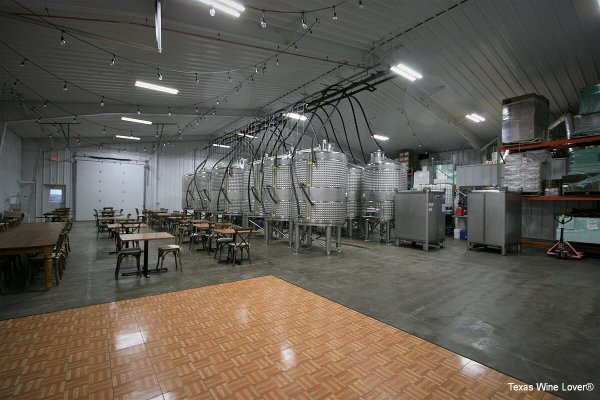 Hidden Hangar production area