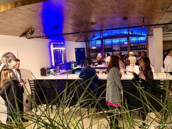 RLV Fort Worth tasting room