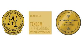 Wine Competition Medals featured