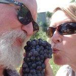 John and Wendy Rohan of Blissful Folly Farm Winemaker Profile