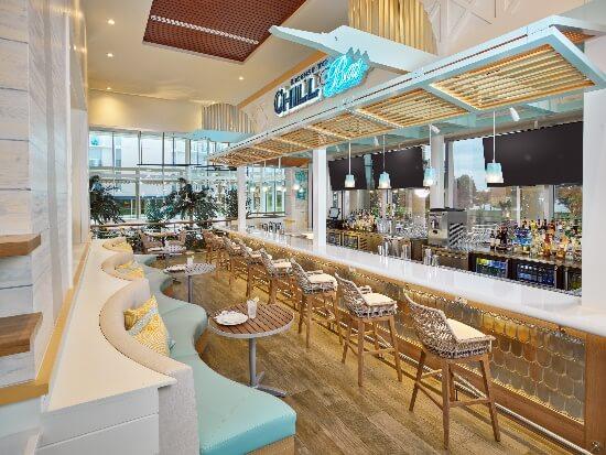License to Chill Bar & Café