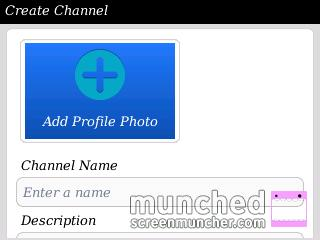 BBM Channel for Your Marketing Tool (4/6)