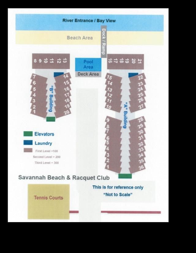 savannah beach layout-2
