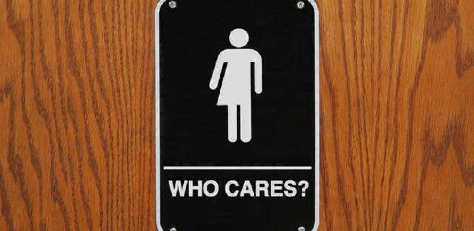 """Todos somos un poco """" Trans"""""""