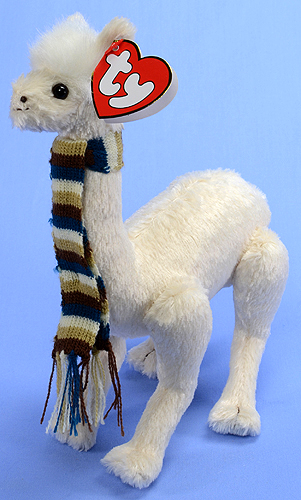 Dalia Ty Attic Treasures Llama