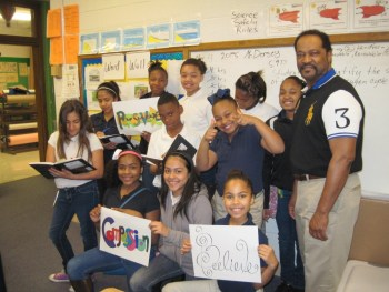 Poetry and Literacy in Schools