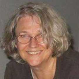 Rose Ann Meredith