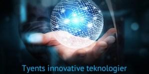 innovative teknologier