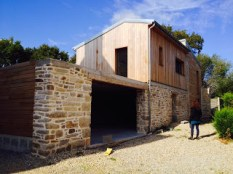 Architecture ecologique finistere