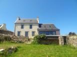 Extension d'une maison bretonne