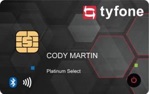 secure smart card secure element