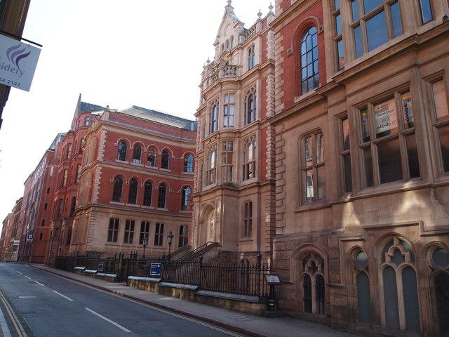 Nottingham's Hidden Gems: Where to Visit