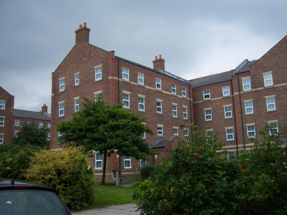 Off-Campus Accommodation- Avoiding a Nightmare