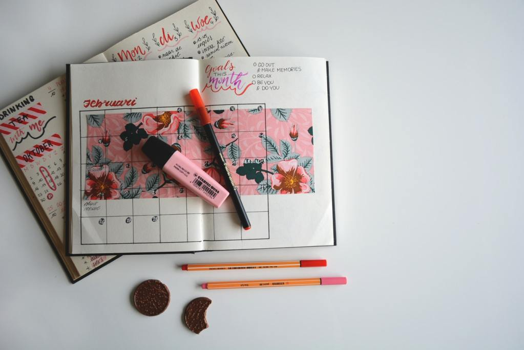 The one thing you should do to be more organised