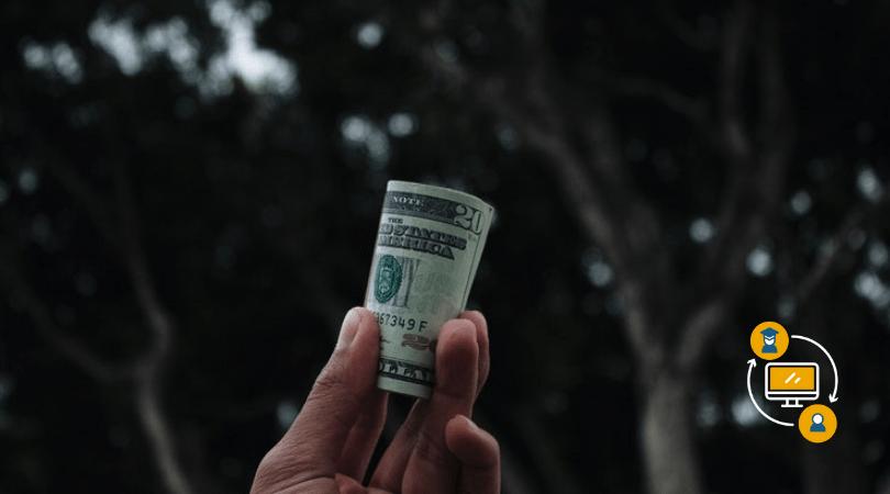 Dealing with an overdraft