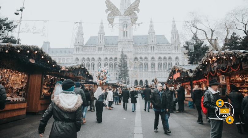 The best things to do at the Nottingham Christmas Market