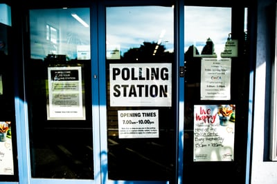 A student's guide to voting