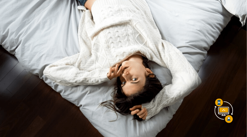 Taking care of your mental health when self-isolating