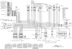 Honda Cbr250rr Wiring Diagram  Wiring Diagram and Schematic