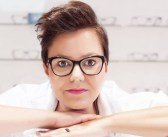 Jak wybrać odpowiednie okulary? – rozmowa z Lucyną Przyborek
