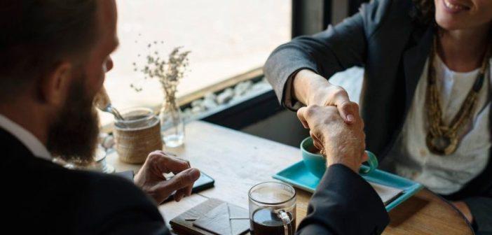 Jak szukać współpracownika żeby odnieść sukces? – Anna Kossak