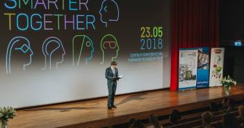 Smarter Together – XII Konferencja Sieci Przedsiębiorczych Kobiet