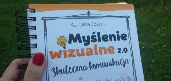 Myślenie wizualne 2.0 – Karolina Jóźwik