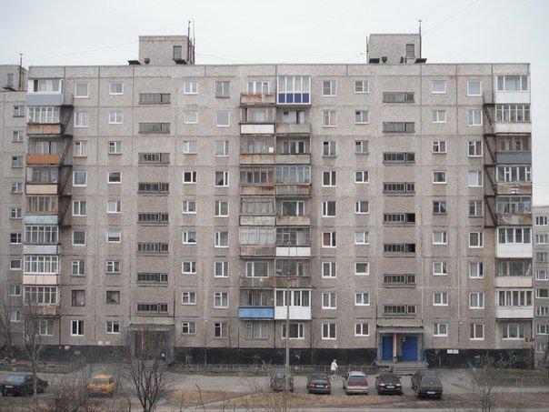 Строитель рассказал, почему все дома 9-этажные… А вы знали?